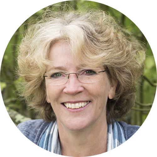 Christa Wiersma: Kinderchoach mentor