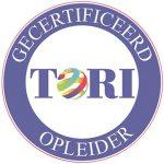 Tori - gecertificeerd opleider